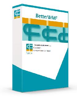 Phần mềm BetterWMF 2021